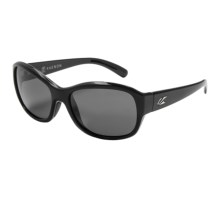 Kaenon Maya Sunglasses - Polarized (For Women) in Black/Grey - Polarized - Closeouts