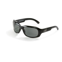 Kaenon Porter Sunglasses - Polarized in Tortoise/C12 Copper