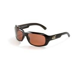 Kaenon Porter Sunglasses - Polarized in Black/G12