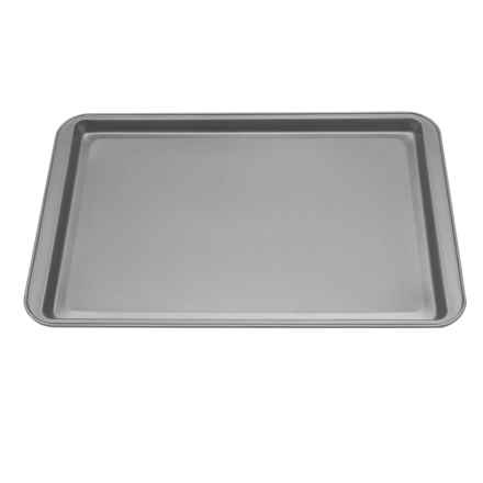 "Kaiser Noblesse Cookie Sheet - 10x15"" in Grey - Overstock"