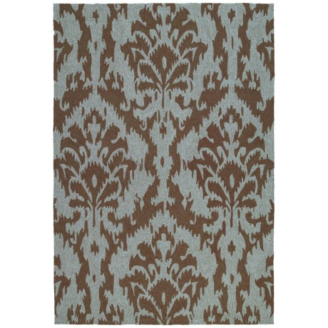 Kaleen Habitat Indoor/Outdoor Area Rug 5x76