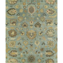 "Kaleen Helena Collection Area Rug - 5'x7'9"" in Troy Spa - Overstock"
