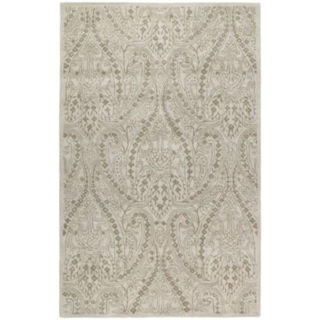 Kaleen Khazana Collection Accent Rug - 2x3', Wool