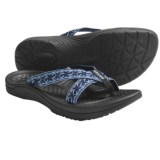Kalso Earth Cabo San Lucas 2 Sandals - Flip-Flops, Vegan (For Women)
