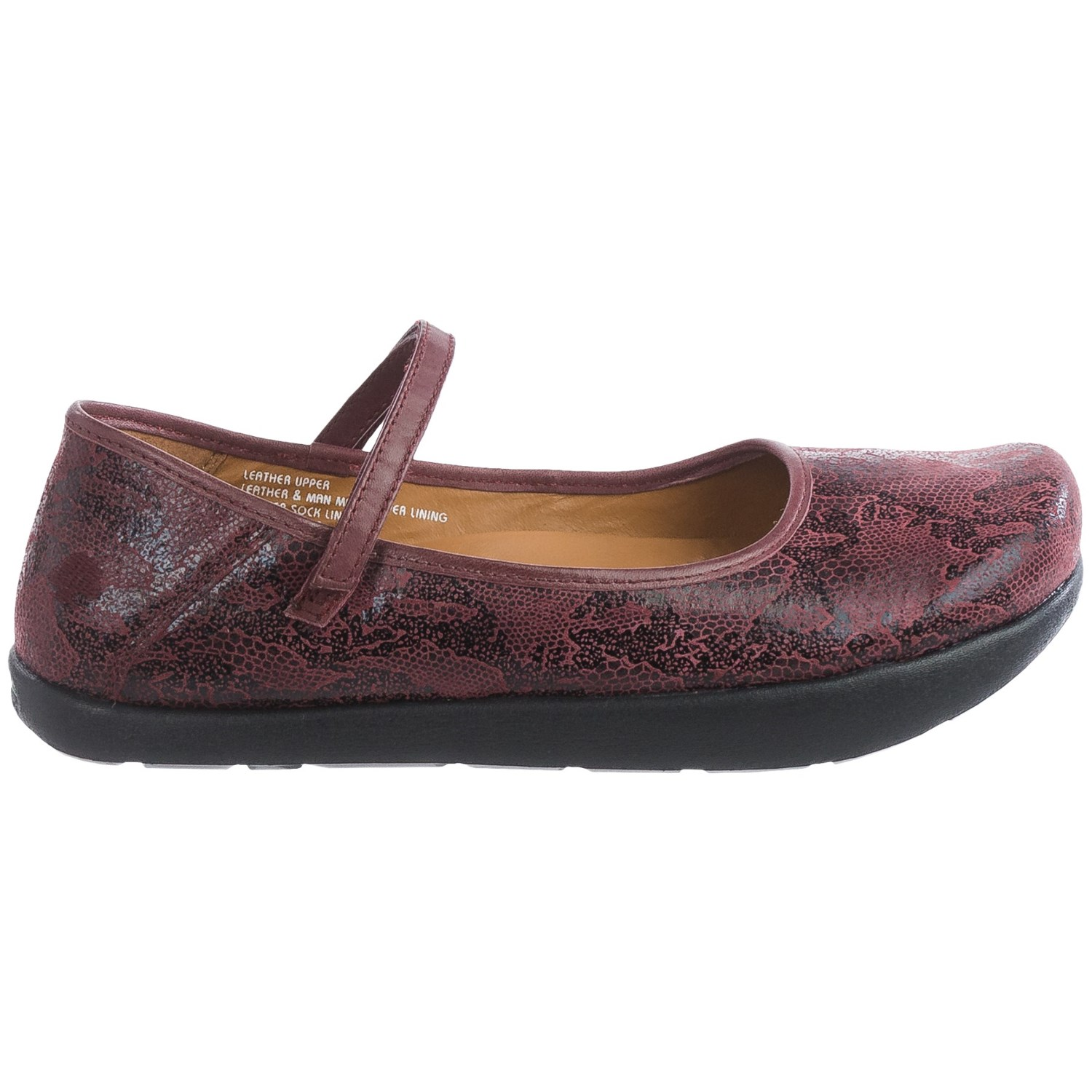 Kalso Earth Solar 3 Mary Jane Shoes (For Women) 137RR
