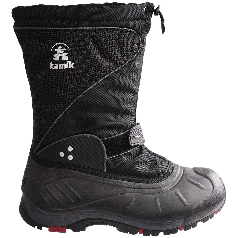 Kamik Baltoro2 Winter Pac Boots (For Men) 6246W - Save 41%