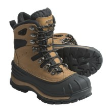 Kamik Blacktail Winter Pac Boots - Waterproof, Insulated (Men) in Coffee - Closeouts