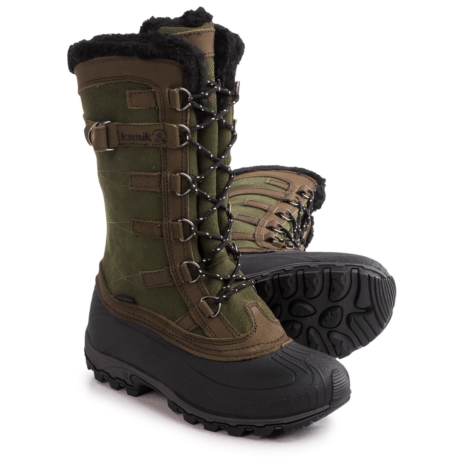 kamik citadel pac boots for save 84