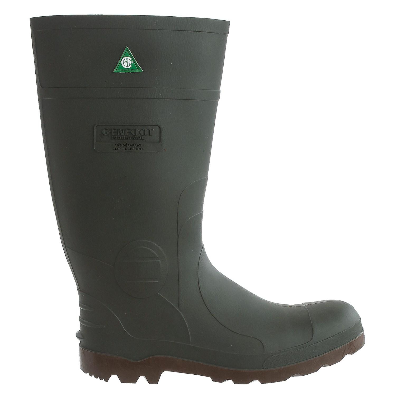 Kamik Defense 3 Rubber Work Boots (For Men) - Save 60%