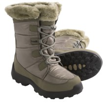 Kamik Gamma2 Snow Boots (For Women) in Taupe - Closeouts