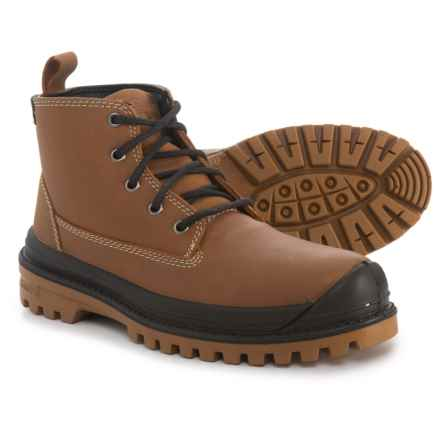 Kamik Griffonl Boots - Waterproof (For Men) in Tan - Closeouts