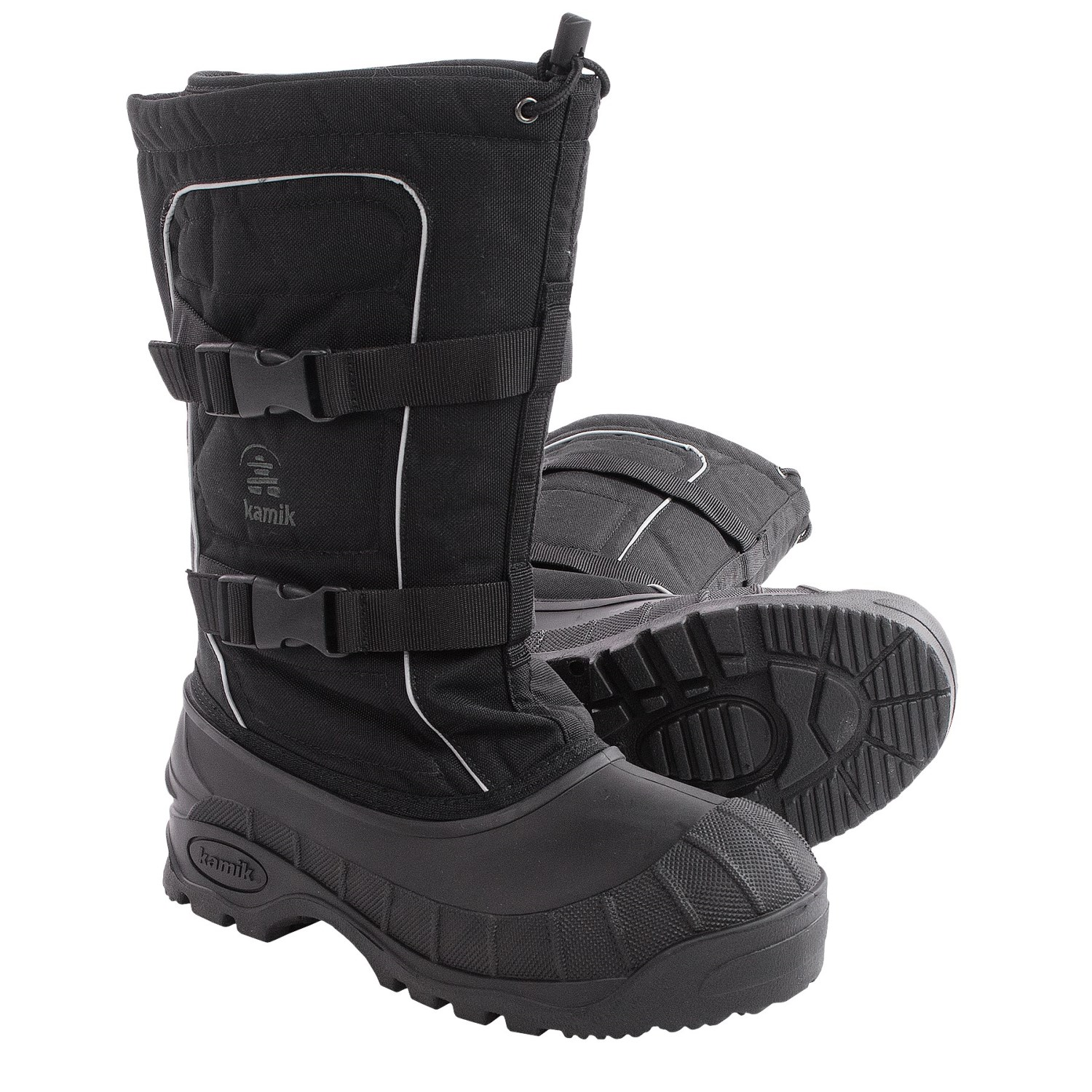 Kamik Helsinki Pac Boots (For Men) - Save 87%