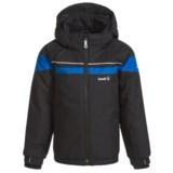 Kamik Jax Ski Jacket - Insulated (For Toddler Boys)