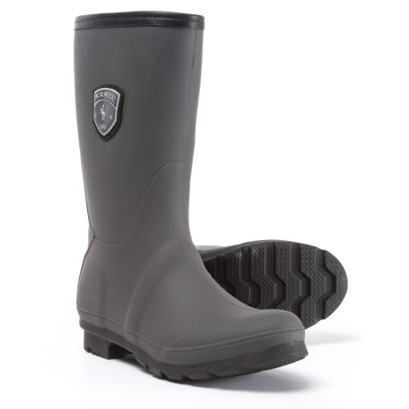 Kamik JenniferM Tall Rain Boots - Waterproof (For Women)