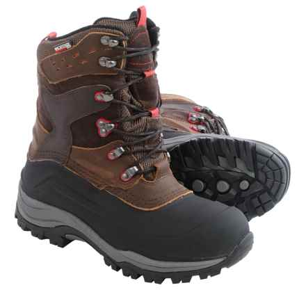 Men&39s Winter &amp Snow Boots: Average savings of 72% at Sierra