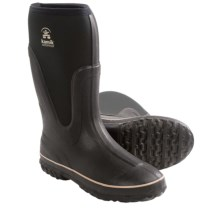 Kamik Lucas 2 Boots - Waterproof (For Men) in Black - Closeouts