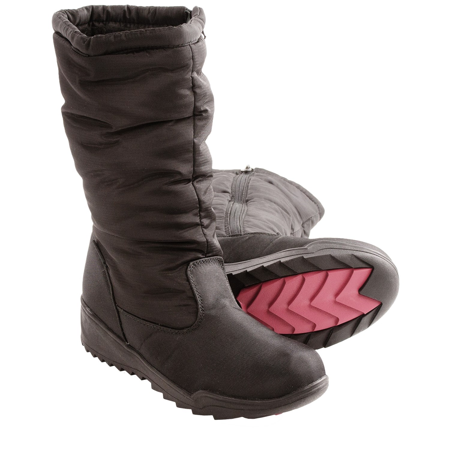 kamik lyon2 snow boots waterproof insulated for