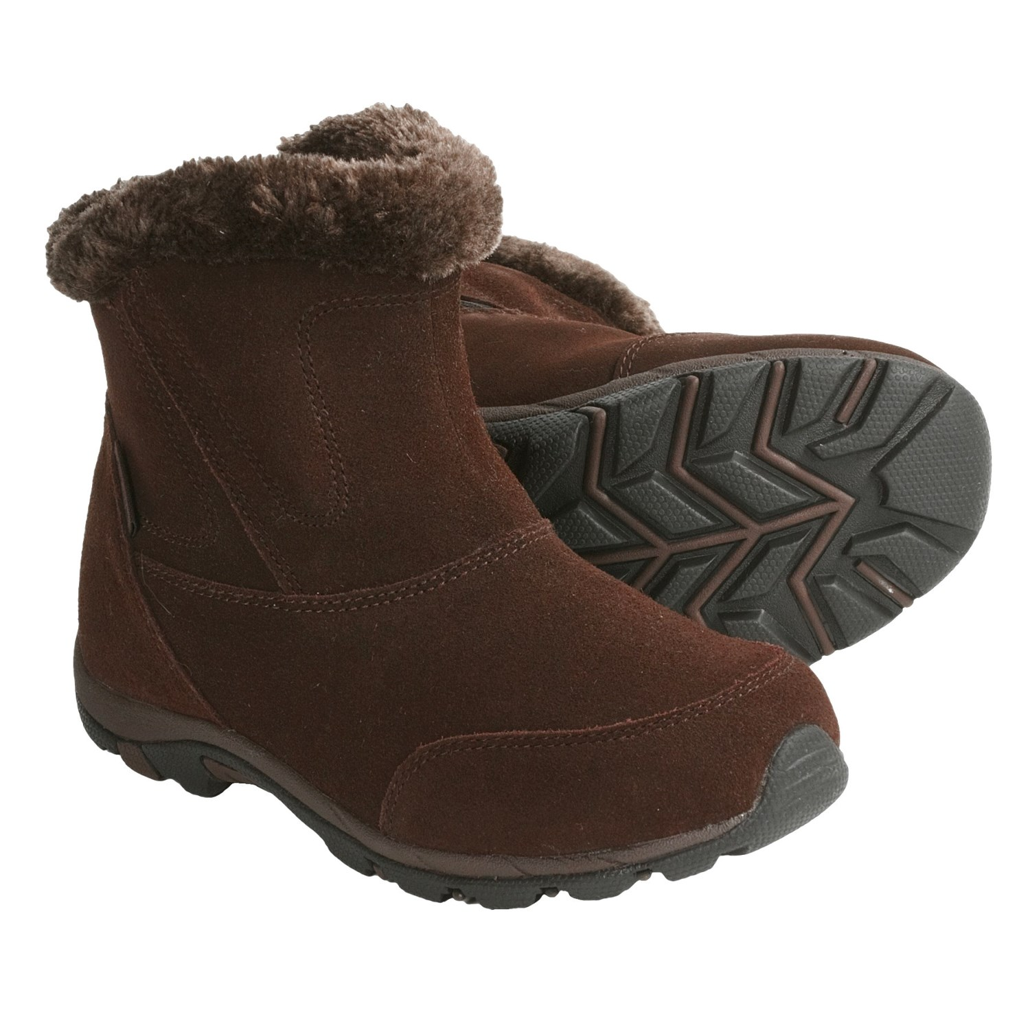 Kamik Montreal Winter Boots - Waterproof, Insulated (For