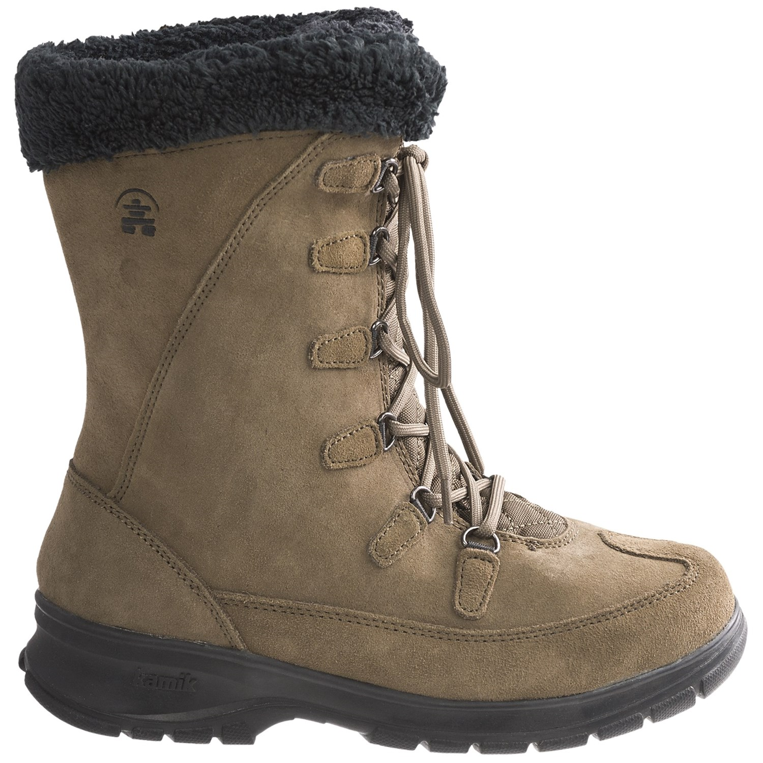 Kamik Moscow Winter Boots (For Women) 6257K