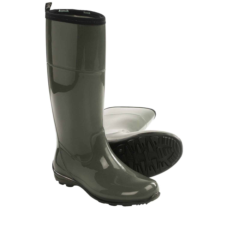 Elegant Tretorn 39Elsa39 Waterproof Rain Boot Women  Nordstrom