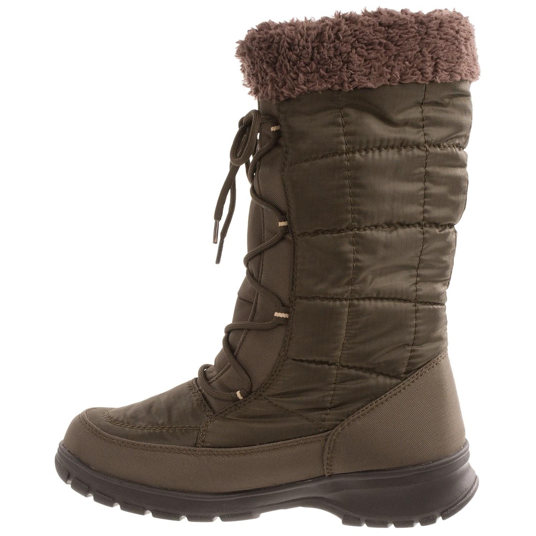 Kamik Newyork2 Winter Snow Boots (For Women)