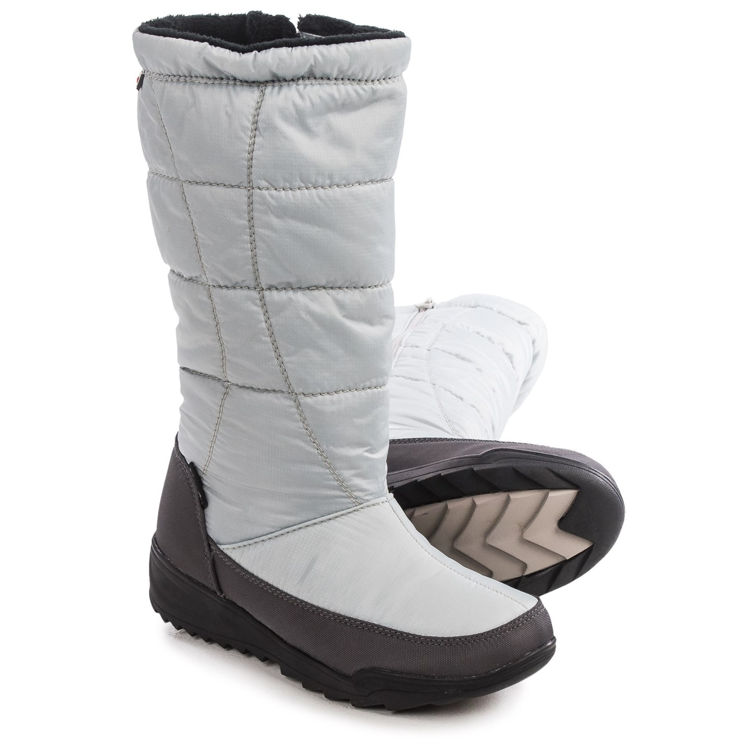 Kamik Nice Snow Boots (For Women) - Save 73%