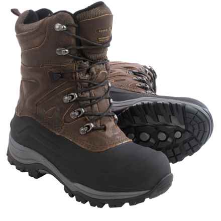 Men's Winter & Snow Boots: Average savings of 73% at Sierra ...