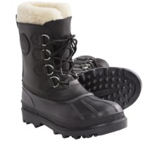 Kamik Pearson 2 Winter Boots - Waterproof, Insulated (For Women) in Black - Closeouts