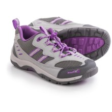 Kamik Rambler Shoes (For Toddlers) in Purple - Closeouts