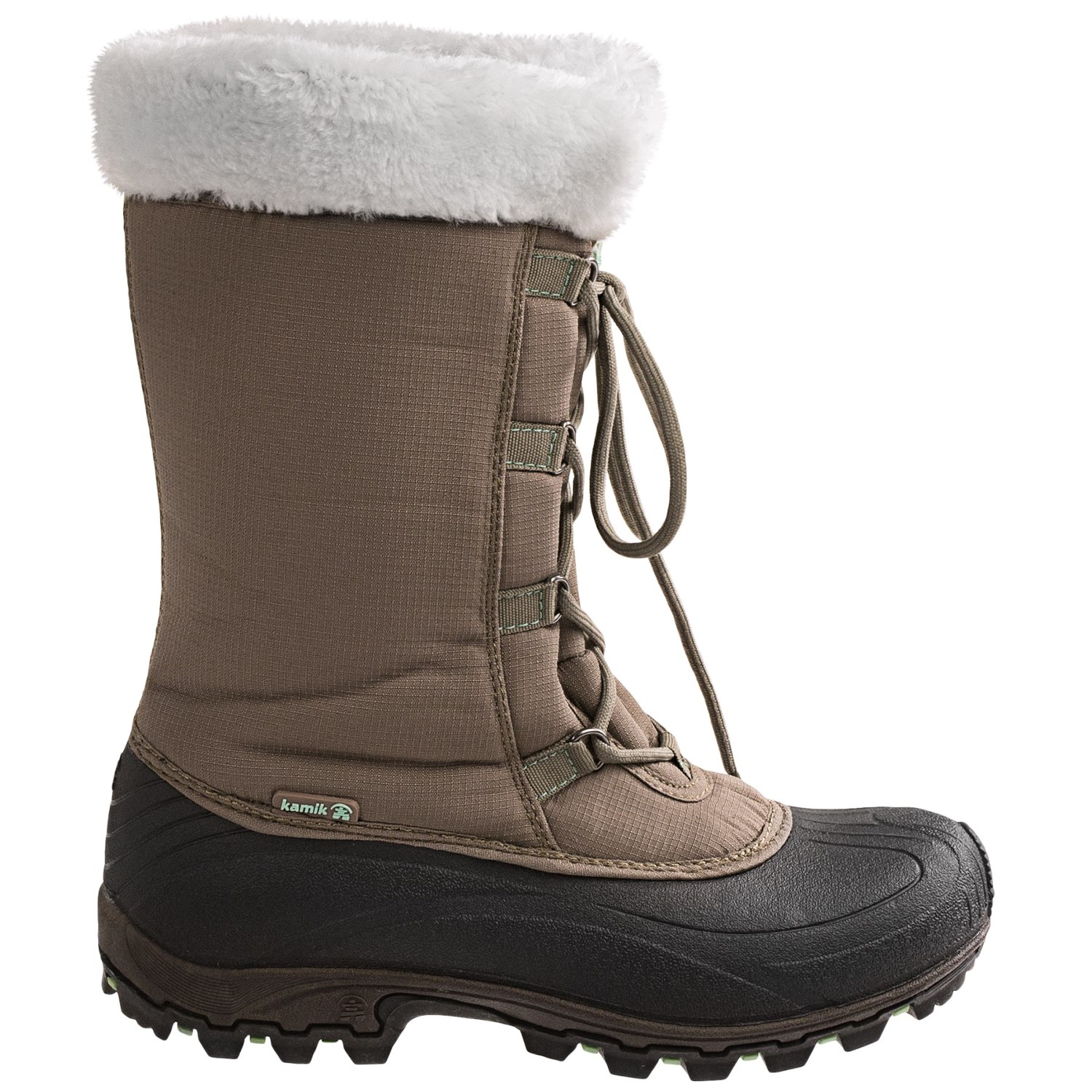 Kamik Rival Snow Boots (For Women) - Save 80%
