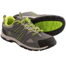 Kamik Searcher Shoes (For Kids and Youth) in Lime - Closeouts