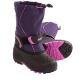Kamik Snowbank Winter Pac Boots (For Youth Boys and Girls)