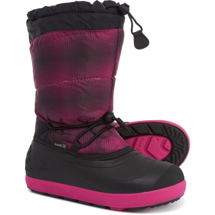8422d881e Kids Snow Boots average savings of 41% at Sierra