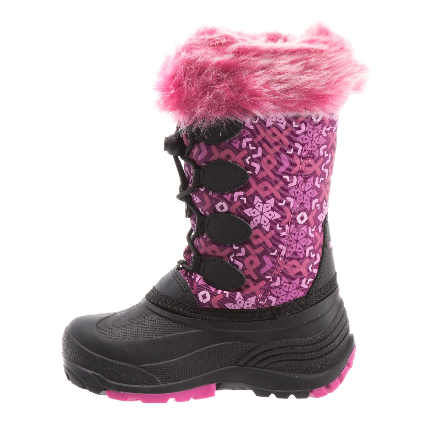50d631ffcbdd4 Kamik Snowgypsy 2 Pac Boots (For Girls) - Save 75%