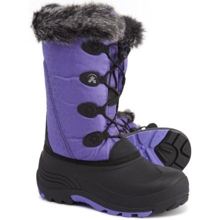 Girl's Footwear: Average savings of 54% at Sierra