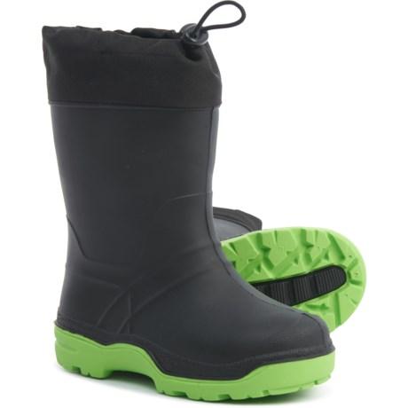 Kamik Snowkone Snow Boots (For Boys