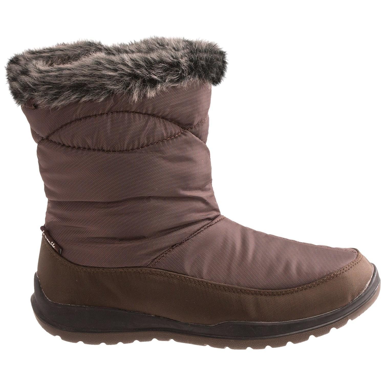 Wonderful Womens Waterproof Snow Boots Clearance - 28 Images - Womens Waterproof Snow Boots Clearance Cr ...