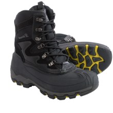 Kamik Thinsulate® Blackjack Snow Boots - Waterproof, Insulated (For Men) in Black 2 - Closeouts
