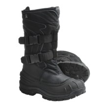 Kamik Two-Strap Pac Boots (For Men) in Black - Closeouts
