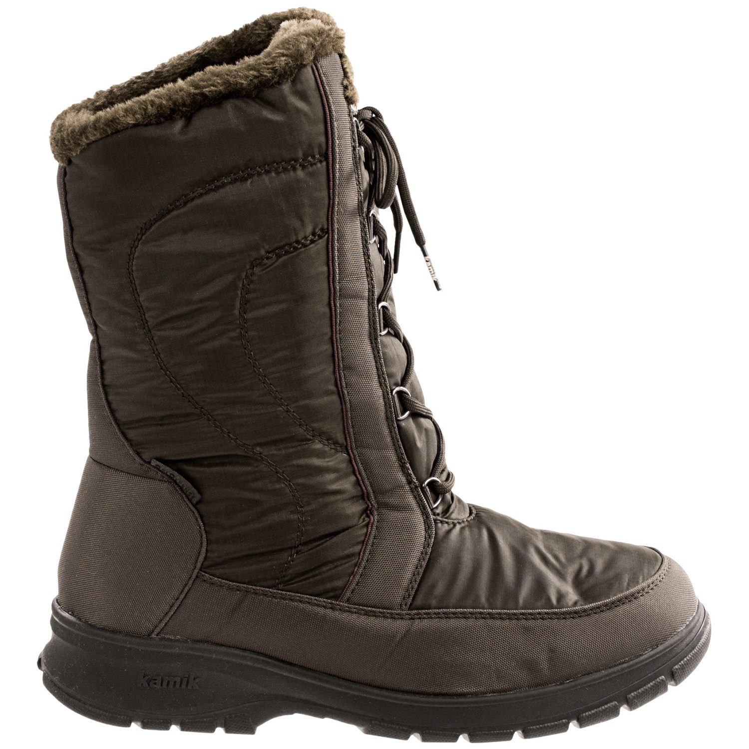 kamik vienna2 snow boots for 8634k save 58