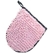 Kane Home Wash Mop Mitt - Microfiber in Pink - 2nds
