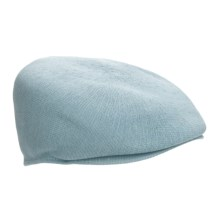 Kangol Clery Mau Cap (For Men) in Chlorine - Closeouts