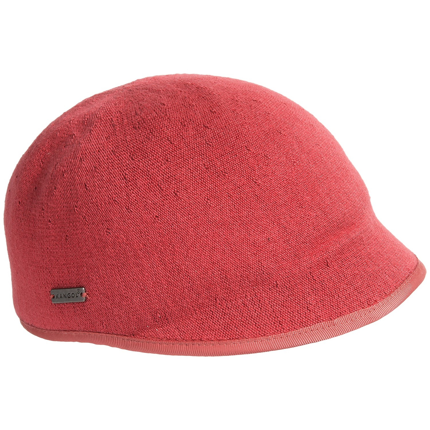 kangol sweetcorn knit deeto hat for in rosewood