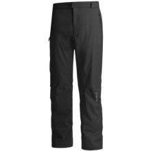 Karbon Dial Ski Pants - Waterproof, Insulated (For Men) in Black - Closeouts