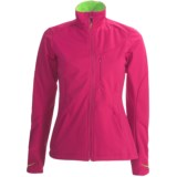 Karhu Delta Soft Shell Jacket (For Women)