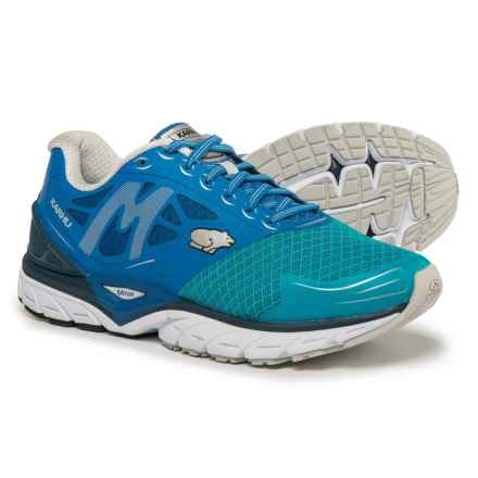 Karhu Fast 6 MRE Running Shoes (For Men) in Strong Blue/Poseidon - Closeouts