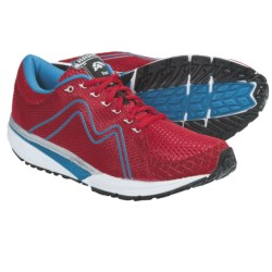 Karhu Fast3 Fulcrum Running Shoes (For Men) in Core Red/Flame