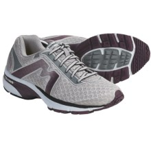 Karhu Forward Fulcrum Ride Running Shoes (For Women) in Charcoal/Violet - Closeouts