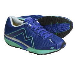 Karhu Strong 2 Fulcrum Ride Running Shoes (For Women) in Preussisch/Pixie