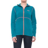Kari Traa Kari Fleece Jacket (For Women)